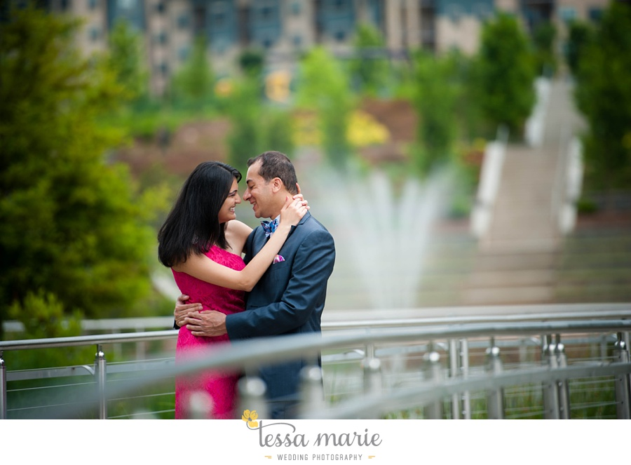 old_fourth_ward_engagement_session_outdoor_candid_emotional_pictures_0028
