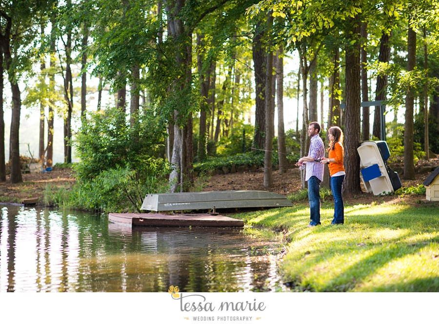 outdoor_country_lake_engagement_session_Newnan_ga_0002