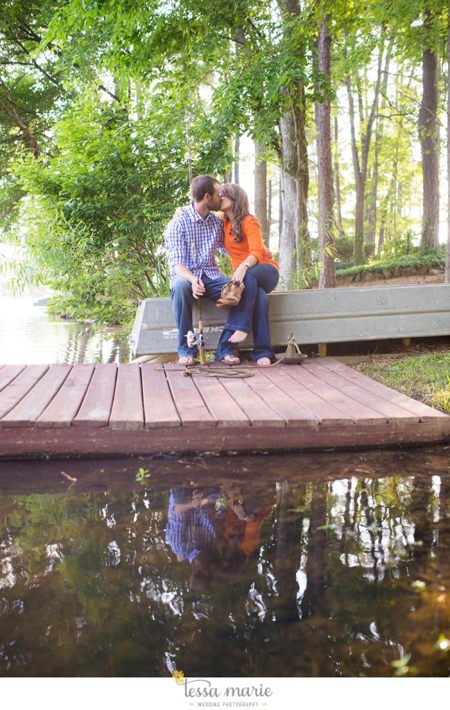 outdoor_country_lake_engagement_session_Newnan_ga_0014