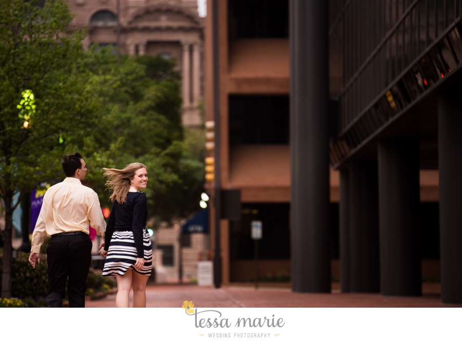 fort worth engagement pictures texas wildflower engagement pictures-0007