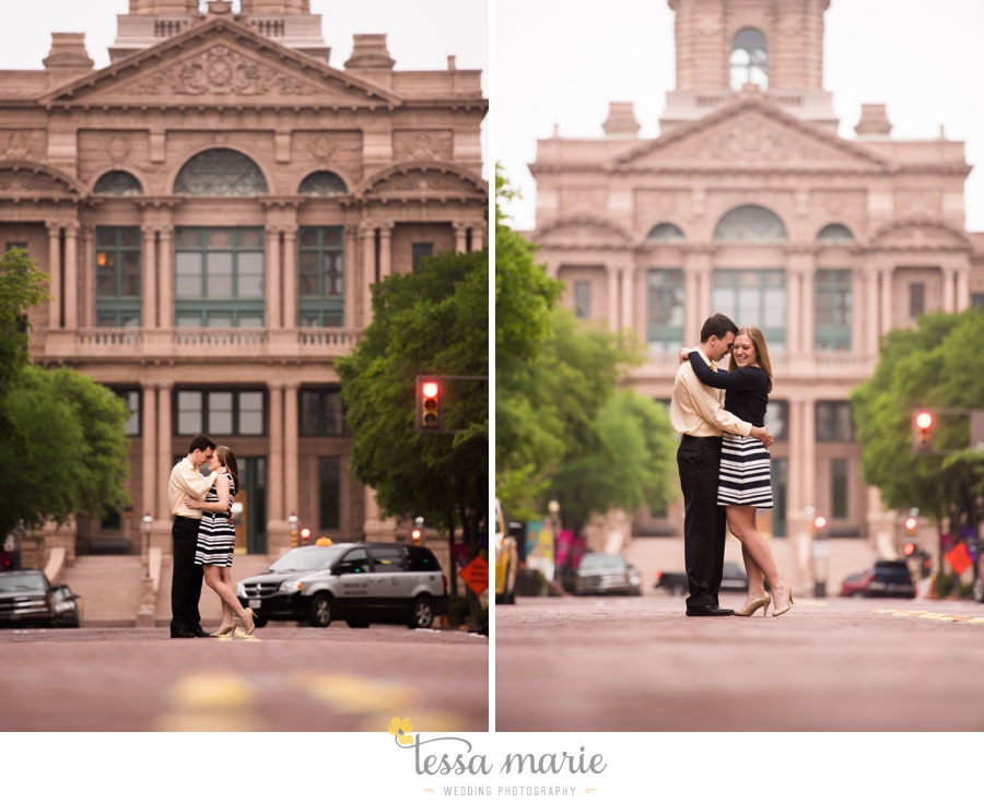 fort worth engagement pictures texas wildflower engagement pictures-0009