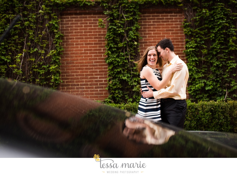 fort worth engagement pictures texas wildflower engagement pictures-0013