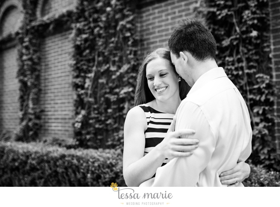 fort worth engagement pictures texas wildflower engagement pictures-0014