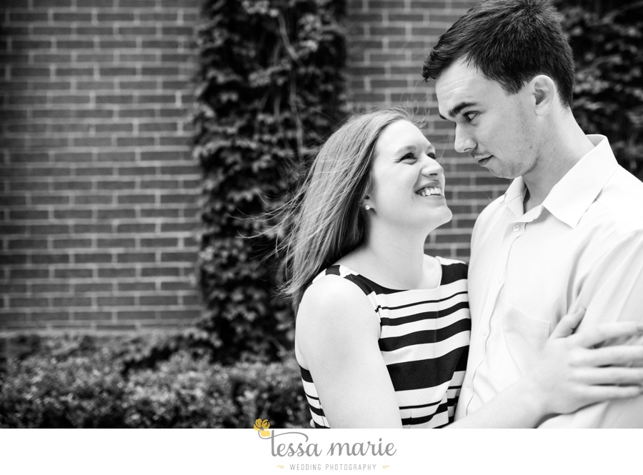 fort worth engagement pictures texas wildflower engagement pictures-0015