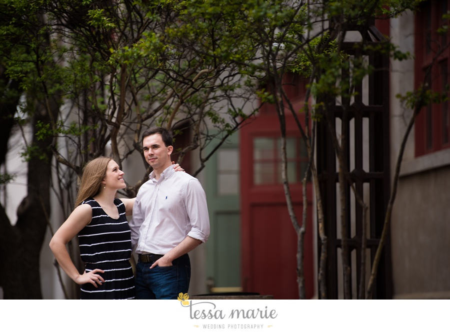 fort worth engagement pictures texas wildflower engagement pictures-0039