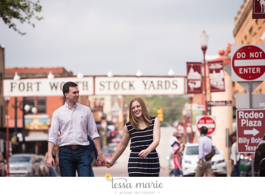 fort worth engagement pictures texas wildflower engagement pictures-0042