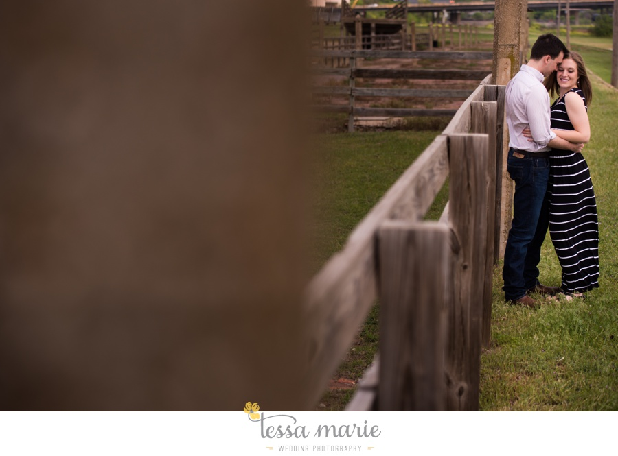 fort worth engagement pictures texas wildflower engagement pictures-0044