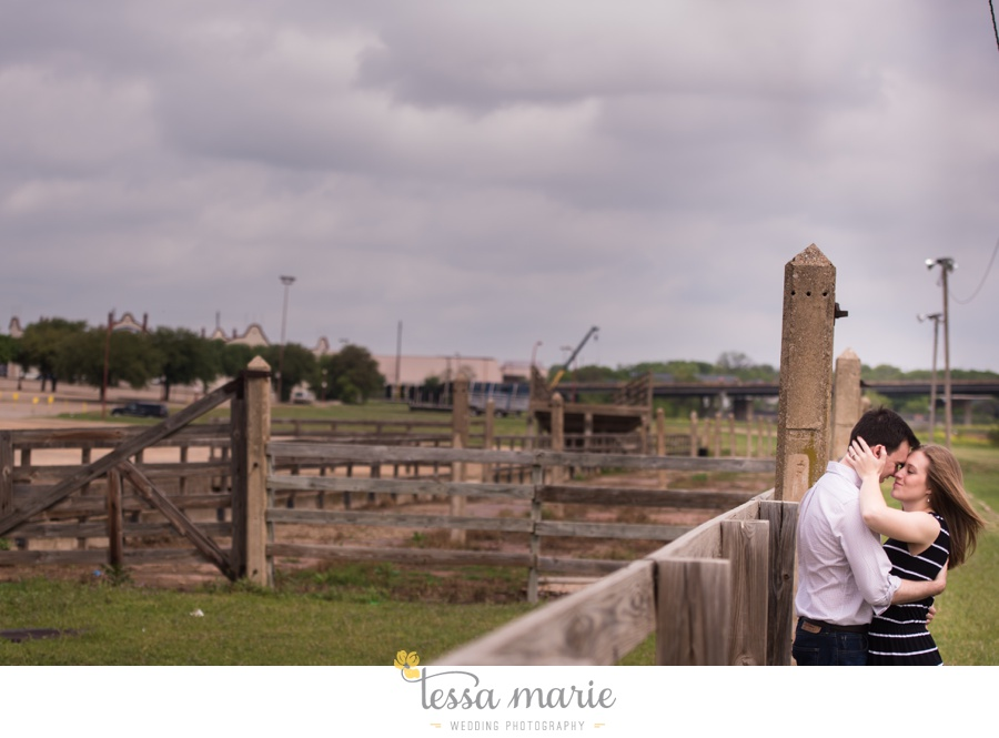 fort worth engagement pictures texas wildflower engagement pictures-0046