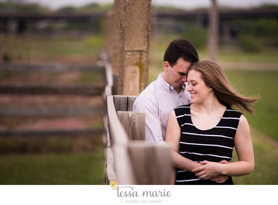 fort worth engagement pictures texas wildflower engagement pictures-0049