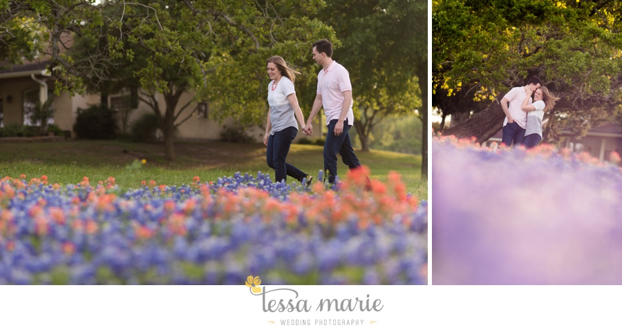 fort worth engagement pictures texas wildflower engagement pictures-0072